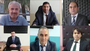 SELENDİ'DE OKUL YÖNETİCİ ATAMALARI BELLİ OLDU